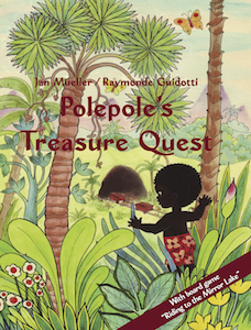 Polepole's Treasure Quest